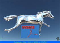 3D CAD Race 2013 Horse Finish Blow UP Chrome pdf