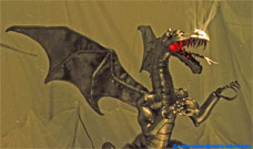 Steel dragon 1990.